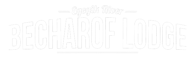 Becharof Lodge On The Egegik River Logo