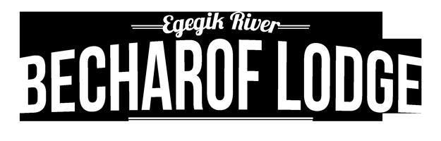 Becharof Lodge On The Egegik River Logo